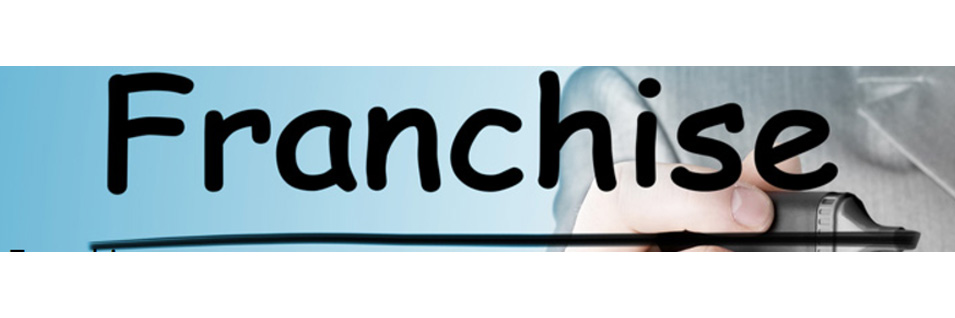 Let Franchising Put You in Control
